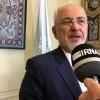 Cevad Zarif: ABD nükleer anlaşmadan çıkarsa sonucu ABD için kötü olur