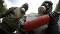 Ceyşül İslam ve ÖSO Duma'ya kimyasal saldırı düzenledi! 75 ölü 100 yaralı
