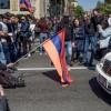 Ermenistan'da Başbakan Sarkisyan karşıtı protestolarda gözaltılar