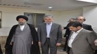 İran kültür bakanından İslam toplumunda kültürel yapılanma zarureti