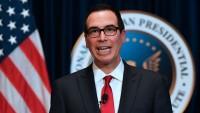 ABD Hazine Bakanından İran'a Karşı Yeni Yaptırım Tehdidi