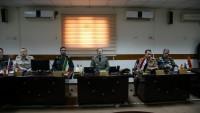İran Savunma Bakanı: IŞİD'e karşı zafer bölgenin güvenlik ve istikrarı için önemlidir