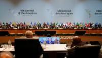 Latin Amerika ülkelerinden Suriye'ye saldırıya tepki
