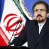 Kasımi: İran, Afrika Birliği'nin Suriye konusundaki tutumundan memnun