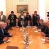 İran ve Rusya KOEP nükleer anlaşmasının korunması zaruretini bildirdiler