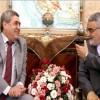 İran Suriye'nin yeniden yapımında yardıma hazır