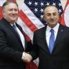 Katil Amerika  ve Türkiye, İdlib'de teröristlere yönelik operasyona karşı
