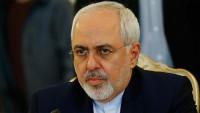 İran dışişleri bakanı Zarif, Çin'e gitti