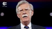 John Bolton: İran'la iş yapan Avrupa şirketlerine yaptırım uygulanacak