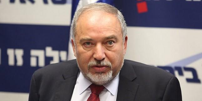 Siyonist Lieberman'dan itiraf: yenildik