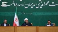 Amerika karşısında iradeler mücadelesinde İran iradesi muzafferdir