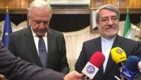 İran, Afganlı Mültecilerin Ülkelerine Dönmesi İçin Gerekli Şartların Oluşturulmasını İstedi
