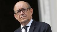 Fransa'dan ABD'ye nükleer anlaşma tepkisi