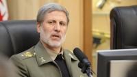 İran, Amerikan yaptırımlarıyla durdurulamaz