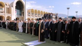 İmam Seyyid Ali Hamanei, mübarek Ramazan Bayramı Namazını kıldıracak