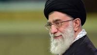 İslam İnkılabı Rehberi İmam Seyyid Ali Hamanei, İran Milli takımını kutladı
