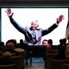 Mandela'nın 100. doğum yıldönümü kutlandı