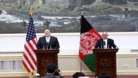 ABD: Afganistan'da askeri güç bulundurmaya devam edeceğiz
