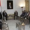 Suriye ordusunun başarısı Teröristlerin destekçilerini şaşkına çevirmiştir