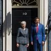 İngiltere başbakanı: Güvenliğimiz Fars Körfezi güvenliğiyle irtibatlı