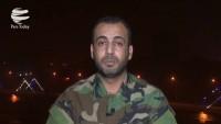 Irak Hizbullahı: Amerika, IŞİD için güvenli bir üs oluşturma hedefinde