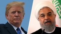İslam Cumhuriyeti yetkililerden ABD Başkanı'nın tehditkar tweetine tepkiler sürüyor