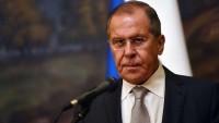 Lavrov'dan İran'ın bölge meselelerinin çözümünde etkili varlığına vurgu