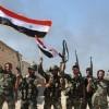 Suriye ordusu Dera'nın %98'inde kontrolü sağladı