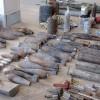 Suriye'de İsrail bombaları ele geçirildi