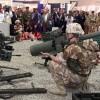 İngiltere insan haklarını çiğneyen ülkelere silah satmaya devam ediyor