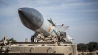 İran'ın savunma ihtiyaçları ülke içinde üretiliyor