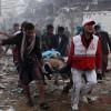 Siyonist Suudi koalisyon Hudeyde hastanesini bombaladı: 52 şehit 100'den fazla yaralı