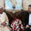 Felahatpişe: İran bölgesel krizlere karışmaz