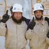 Beyaz baretlilerin teröristlerle kimyasal saldırı işbirliği