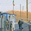 İran ve Irak'ın ortak sınırında yeni ihracat kapısı