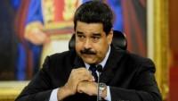 'ABD, Venezüella ordusundaki isyancılarla darbe planladı'