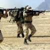 İran'ın güneydoğusunda bir terör çetesi çökertildi