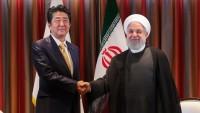 Hasan Ruhani: İran ve Japonya ilişkileri tarihi ve samimidir