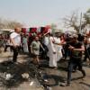 Basra'daki karışıklıklarda, 9 kişi öldü ve 104 kişi de yaralandı