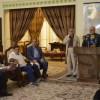 Mescidi: Bağdat, ABD'nin tek yanlı girişimlerine itiraz etmeli