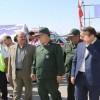 33 bin Pakistanlı erbain ziyaretçisi İran'a giriş yaptı