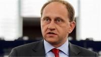 Avrupa Parlamentosu'ndan ırkçı İsrail'e nükleer anlaşma tepkisi