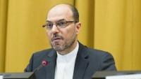 İran dışişleri bakan yardımcısı: Bölge ülkeleri güvenliği satın alma peşindeler