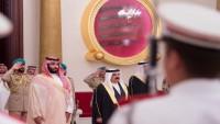 Bahreyn'li hareketler: Bin Selman'ın Maname ziyareti, İsrail ile ilişkilerin normalleştirilmesi doğrultusundadır