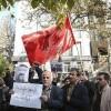 İranlı öğretmenlerden Yemen halkına destek gösteri