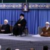 İslam inkılabı rehberi: birlik, dayanışma ve tek sesliliğe vurgu yapması