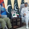 İran ve Pakistan'dan savunma işbirliğini geliştirmeye vurgu