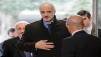 Suriye heyeti Astana'da