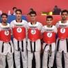 İran İslam Cumhuriyeti tekvandoda dünya şampiyonu oldu