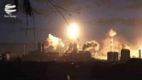 Çin'de kimya fabrikası yakınında patlama: 22 ölü, 20 yaralı